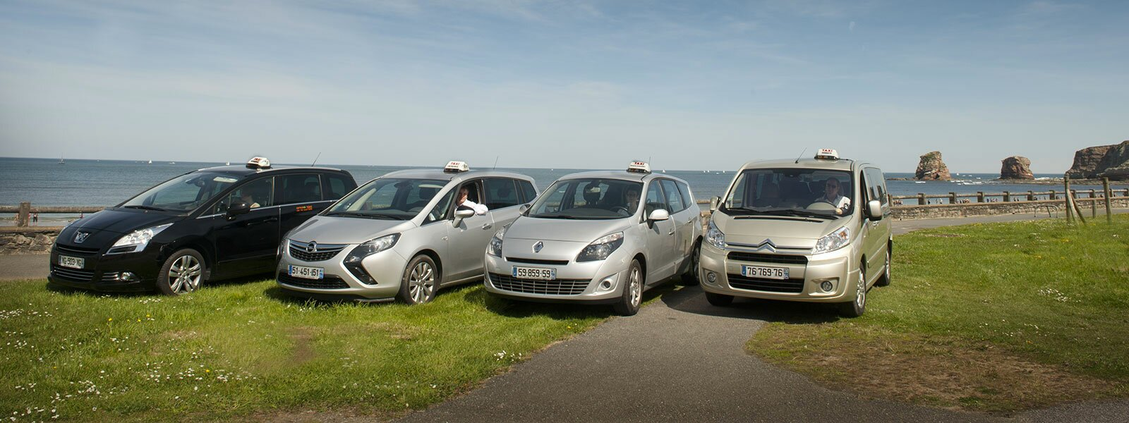 OUR CAR PARK FITS YOUR NEEDS <br>IN HENDAYE AND THE BASQUE COAST <br><br>&#9742; +33 559 20 20 30